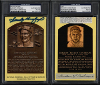 """Hall of Famers ONLY!"" Collectors Mystery Box! 15+ HOF Autographed Items Per Box! at PristineAuction.com"