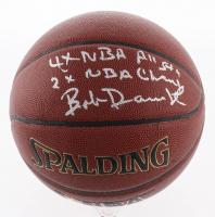 "Bob Dandridge Signed NBA Basketball Inscribed ""4x NBA All Star"" & ""2x NBA Champs"" (Schwartz COA)"