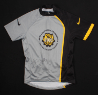 Lance Armstrong Signed 2005 Lance Armstrong Foundation Cycling Jersey (Schwartz COA) at PristineAuction.com