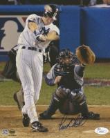 Paul O'Neill Signed New York Yankees 8x10 Photo (JSA COA)