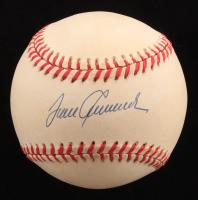 Tom Seaver Signed ONL Baseball (Beckett COA)
