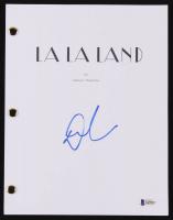 "Damien Chazele Signed ""Inglourious Basterds"" Full Movie Script (Beckett COA)"