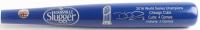 David Ross Signed Chicago Cubs Louisville Slugger Baseball Bat (Schwartz COA)
