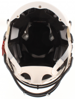 Alvin Kamara Signed New Orleans Saints Full-Size Authentic On-Field Flex Speed Helmet (Radtke COA) at PristineAuction.com