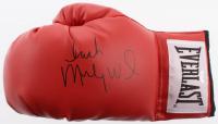 """Irish"" Micky Ward Signed Everlast Boxing Glove (Schwartz COA)"