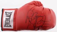 "Ray ""Boom Boom"" Mancini Signed Everlast Boxing Glove (Schwartz COA)"