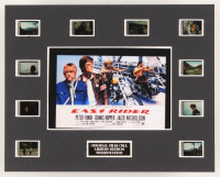 """Easy Rider"" LE 8x10 Custom Matted Original Film / Movie Cell Display"