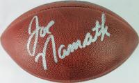 Joe Namath Signed NFL Football (PSA COA)