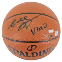 "Kobe Bryant Signed LE NBA Basketball Inscribed ""Vino"" (Fanatics Hologram & Panini Hologram)"