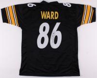 Hines Ward Signed Jersey (TSE COA) at PristineAuction.com
