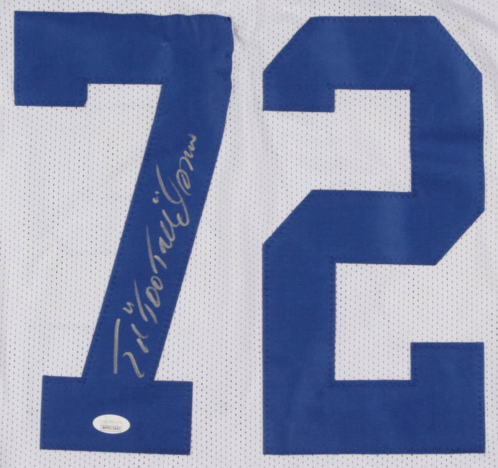 release date: 37a6c a1210 Online Sports Memorabilia Auction   Pristine Auction
