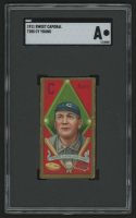 1911 T205 Gold Border #208 Cy Young (SGC Authentic)