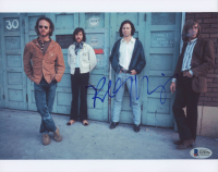 """Robby Krieger Signed """"The Doors"""" 8x10 Photo (Beckett COA) at PristineAuction.com"""