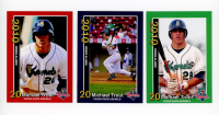 """The Card Craze """"Proofs Plates & Patches"""" Multi-Sport Mystery Box at PristineAuction.com"""