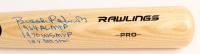 "Brooks Robinson Signed Rawlings Pro Model Baseball Bat Inscribed ""1964 AL MVP"", ""1970 WS MVP"" & ""18x All Star"" (JSA COA) at PristineAuction.com"