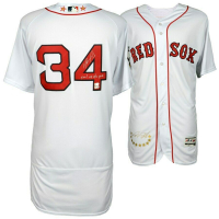 "David Ortiz Signed Boston Red Sox Jersey Inscribed ""Final All Star Game"" (MLB Hologram & Fanatics Hologram) at PristineAuction.com"