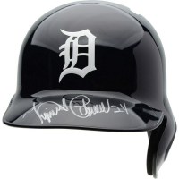 Miguel Cabrera Signed Detroit Tigers Full-Size Batting Helmet (Fanatics Hologram) at PristineAuction.com