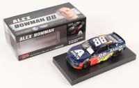 Alex Bowman Signed NASCAR #88 Axalta 2019 Camaro - 1:24 Premium Action Diecast Car (Hendrick Hologram & COA)