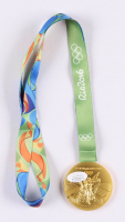 Usain Bolt Signed Rio 2016 Olympic Games Gold Medal (JSA COA) at PristineAuction.com