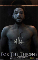 "Kit Harington Signed ""Game of Thrones"" 11x17 Photo (Radtke COA) at PristineAuction.com"