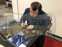 "John Bradley Signed ""Game of Thrones"" 11x17 Photo Inscribed ""Sam"" (Radtke COA) at PristineAuction.com"