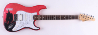 "Mike McCready Signed ""Pearl Jam"" Crate 39"" Electric Guitar (PSA Hologram) at PristineAuction.com"