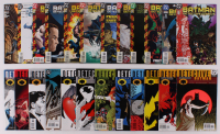 "Lot of (24) 1998-2002 ""Detective Comics"" #721-#768 DC Comic Books at PristineAuction.com"
