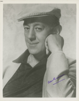 Alec Guinness Signed 8x10 Photo (JSA ALOA)