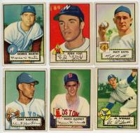 "The Card Craze ""Baseball Vintage Mega Lot"" Mystery Box at PristineAuction.com"