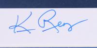 """Ken Regan Signed """"Hank Aaron"""" 24x28 Custom Framed Photo (Steiner Hologram) at PristineAuction.com"""