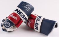 Wayne Gretzky Signed Authentic Hespeler Hockey Gloves (JSA ALOA) at PristineAuction.com
