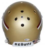 Deion Sanders Signed Florida State Seminoles Full-Size Helmet (Beckett COA) at PristineAuction.com