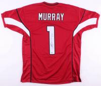 Kyler Murray Signed Arizona Cardinals Jersey (Beckett COA)