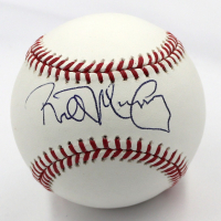 Bill Murray Signed OML Baseball (PSA COA) at PristineAuction.com
