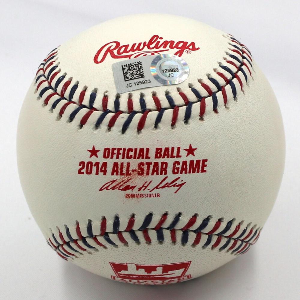 MLB Awards - All-Star Game MVP - Major League Baseball - ESPN