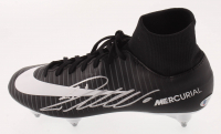 Cristiano Ronaldo Signed Nike Soccer Cleat (Beckett COA)