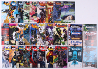 "Lot of (34) 2000-06 ""Batgirl"" #1-#73 DC Comic Books at PristineAuction.com"