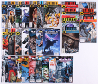 "Lot of (30) 2000-06 ""Batman: Gotham Knights"" #4-#74 DC Comic Books at PristineAuction.com"