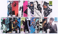 "Lot of (18) 2002-07 ""Catwomen"" #1-#64 DC Comic Books at PristineAuction.com"