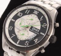 Brandt & Hoffman Sagan Men's Chronograph Watch