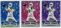 """The Card Craze """"Prized Rookie"""" Prismatic Refractor Series 1 Mystery Box at PristineAuction.com"""