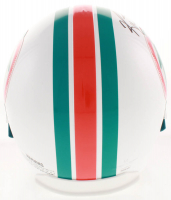 """Ricky Williams Signed Miami Dolphins Full-Size Helmet Inscribed """"Smoke Weed Everyday"""" (JSA COA) at PristineAuction.com"""