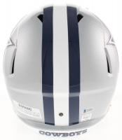 Jason Witten Signed Dallas Cowboys Full-Size Speed Helmet (Beckett COA & Witten Hologram) at PristineAuction.com