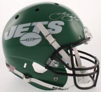 Le'Veon Bell Signed New York Jets Full-Size Helmet (PSA COA)