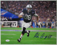 Mike Gesicki Signed Penn State Nittany Lions 11x14 Photo (JSA COA) at PristineAuction.com