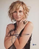 Jennifer Nettles Signed 8x10 Photo (Beckett COA)