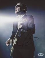 Joe Bonamassa Signed 8x10 Photo (Beckett COA)