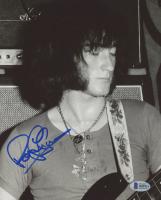 """Roger Glover Signed """"Deep Purple"""" 8x10 Photo (Beckett COA)"""
