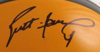 Brett Favre Signed Packers Full-Size Helmet (Schwartz COA & Radtke Hologram) at PristineAuction.com