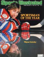 Wayne Gretzky Signed New York Rangers 11x14 Photo (JSA COA)